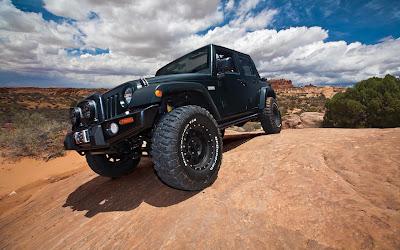 new jeep wrangler 2012