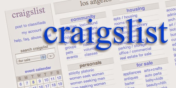 How to Post My Posting on Craigslist for Free of Cost - Job or Auto Ad