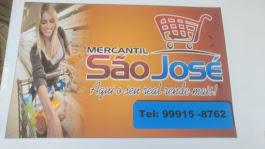 CLIQUE NESTA IMAGEM E VEJA AS PROMOÇÕES DO MERCANTIL SÃO JOSÉ