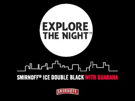#ExploreTheNight