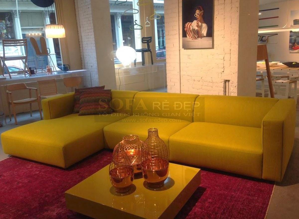 Sofa góc G160