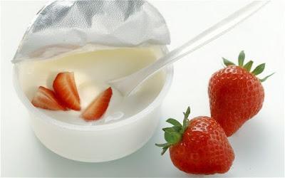 Manfaat Yoghurt Bagi Kesehatan