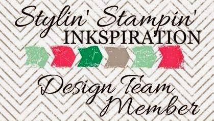 Stylin' Stampin' INKspiration DT