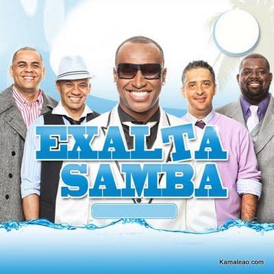 EXALTASAMBA+2011 Exaltasamba Salvador Fest 2011