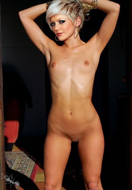 Hannah Spearritt Nude Gallery Rock Your Cock