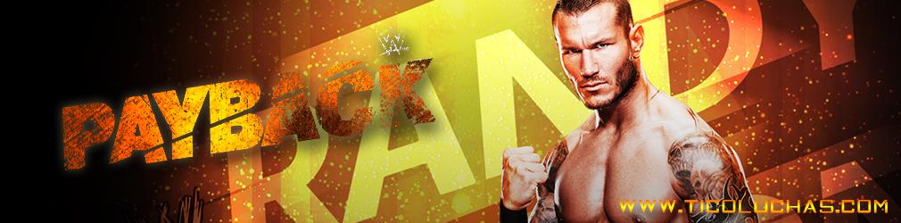 WWE Payback 2015 EN VIVO En Español Latino Gratis Online