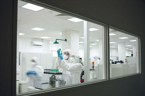 10 Pendidikan dengan Prospek Gaji Tertinggi di Dunia: Teknik Kimia