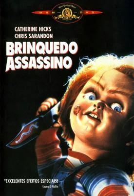 Chucky O Brinquedo Assassino Dublado