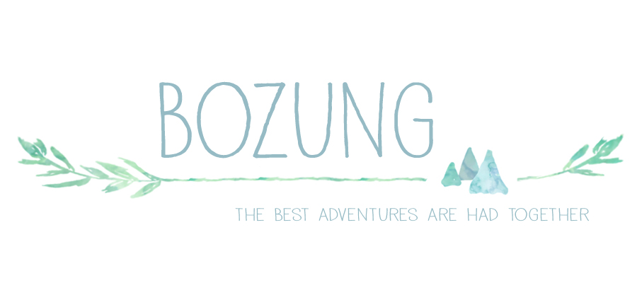 Bozung Bliss