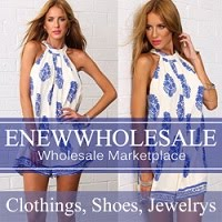 Enewwholesale Wholesale Women's Fashion Clothing