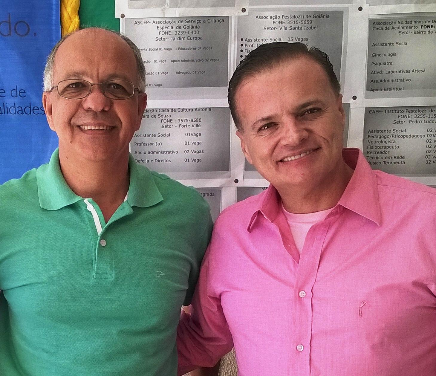 CGV - Palestra 16-06-2015 - Goiânia