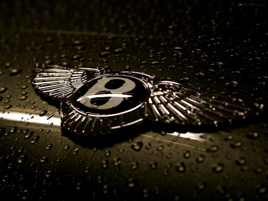 Bentley Continental GT Bullet HD Desktop Wallpaper for K