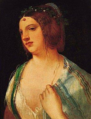 Giorgione et al...: Giorgione: Mary Magdalen