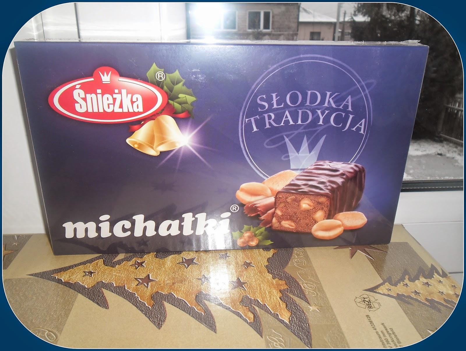 Śnieżka- Michałki i Michałki z Hanki Premium