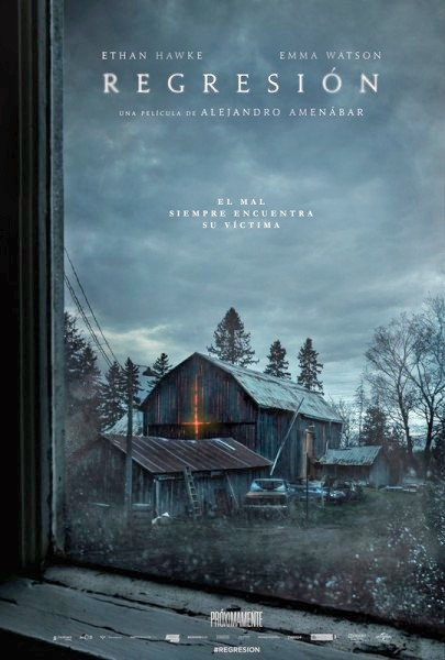 Regression Movie Film 2015 - Sinopsis (Emma Watson, Ethan Hawke, David Thewlis)