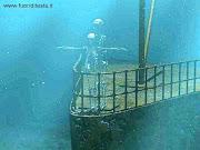 . PRESO LE SCIALUPPE DEL TITANIC. NE RIMANGONO POCHISSIME.