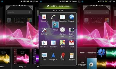 Sony Xperia Z, el smartphone FullHD de Sony