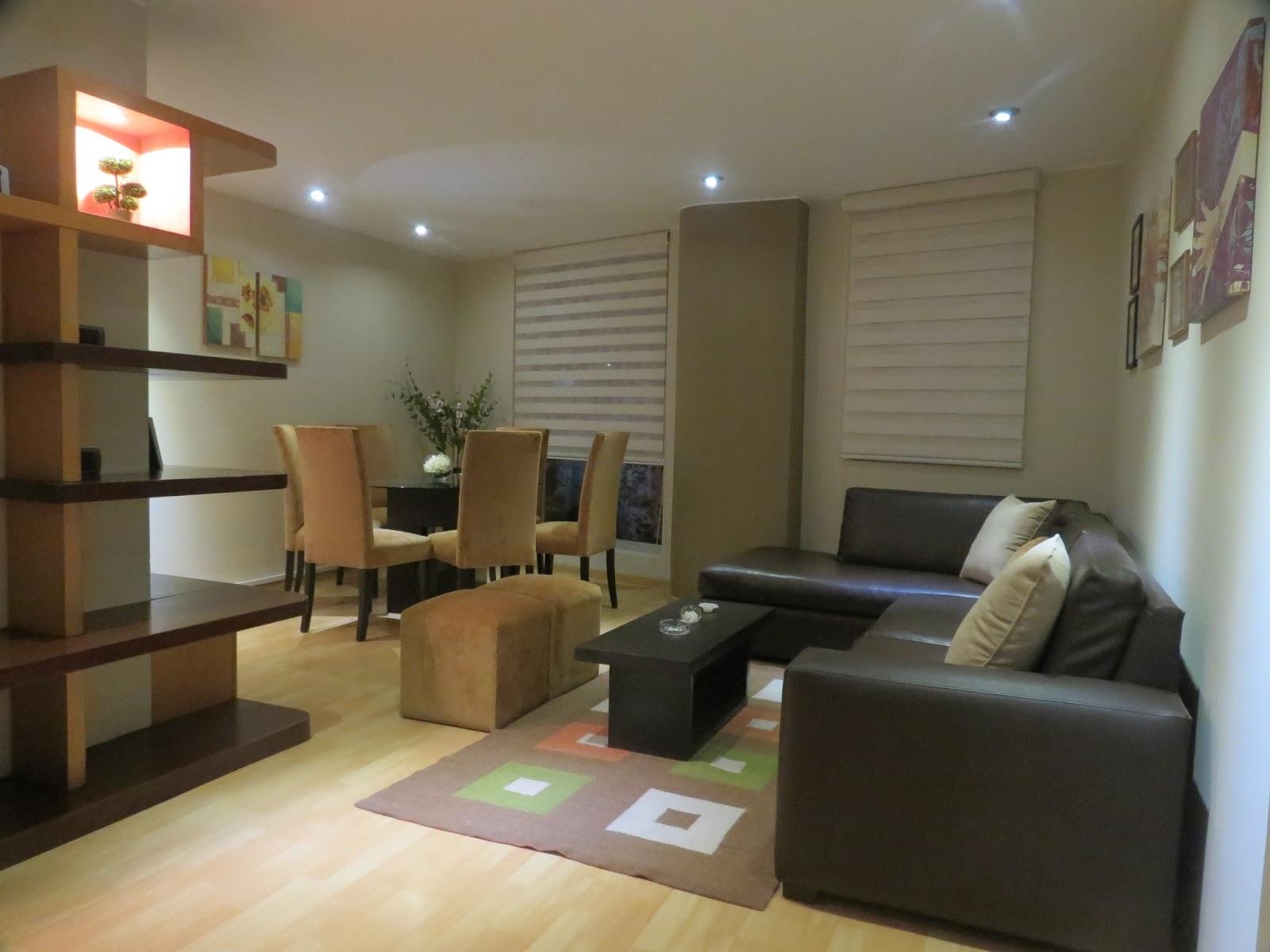 Oniria remodelaci n interior de departamento for Decoracion de interiores de departamentos 3 ambientes