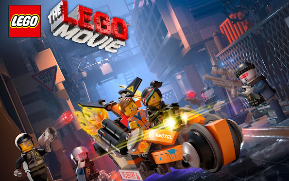 The Lego Movie 2014 6c