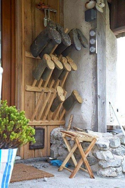 Хитрый дачный инструмент своими руками