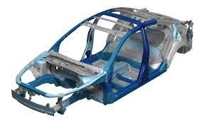 Mengenal dan Memahami Chassis dan Bodi Kendaraan