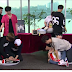 EXO The Strongest Group / The Ultimate Gruop  ENG SUB