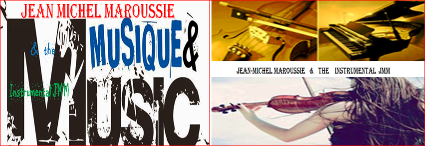 Jean Michel Maroussie & The Instrumental JMM