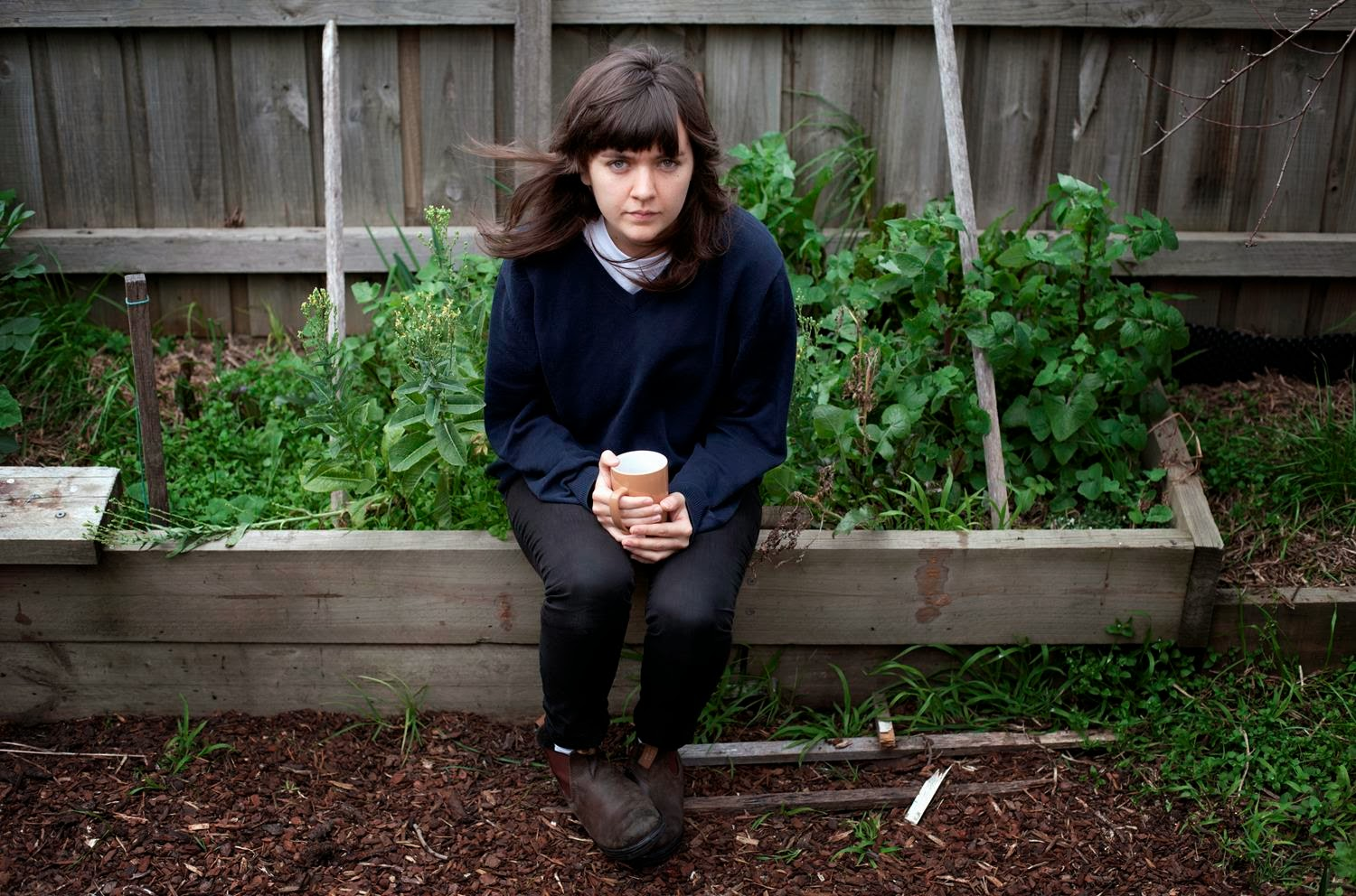 Little Indie Video Courtney Barnett Avant Gardener