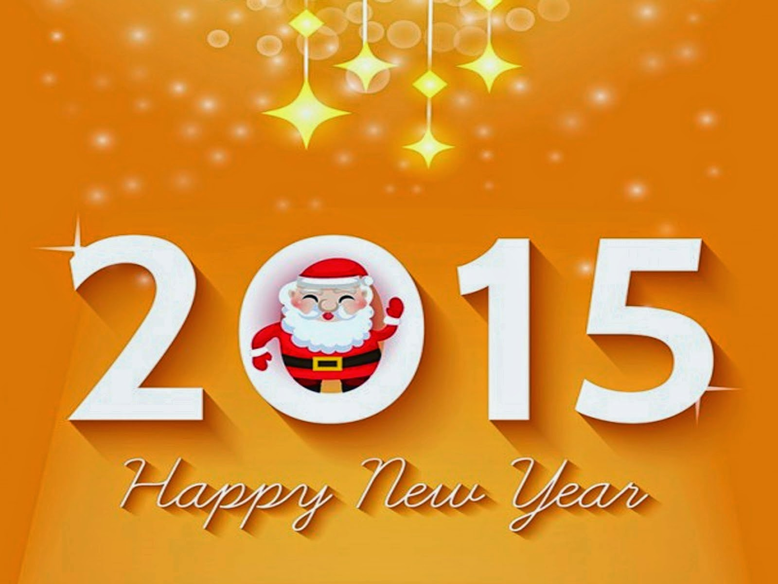 2015 happy new year wallpaper