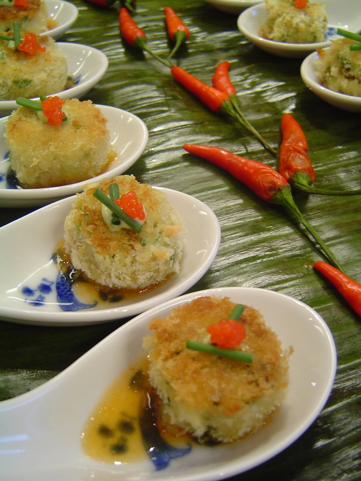 Frugal fitness healthy frugal recipe asian fish cakes for Chinese fish cake