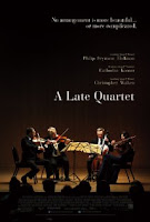 A Late Quartet (2012) online y gratis