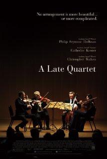 Ver Película A Late Quartet Online Gratis (2012)