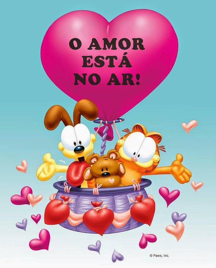 Dia dos namorados - Dia de S. Valentim
