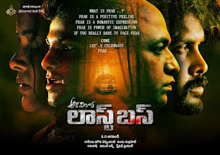 Last Bus (2018) Hindi Dubbed HDRip   720p   480p   Watch Online and Download
