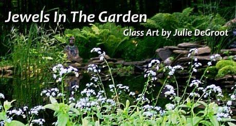 Jewels In The Garden