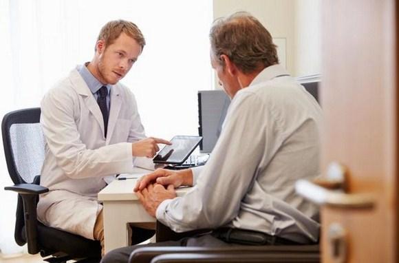 Keluhan Kesehatan yang Tidak Boleh diabaikan PRIA