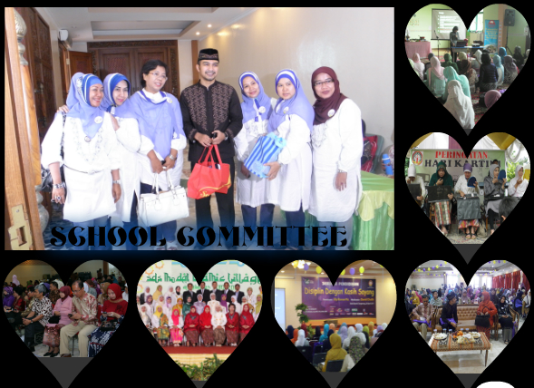 SCHOOL COMMITTE