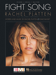 "Rachel Platten ""Fight Song"""
