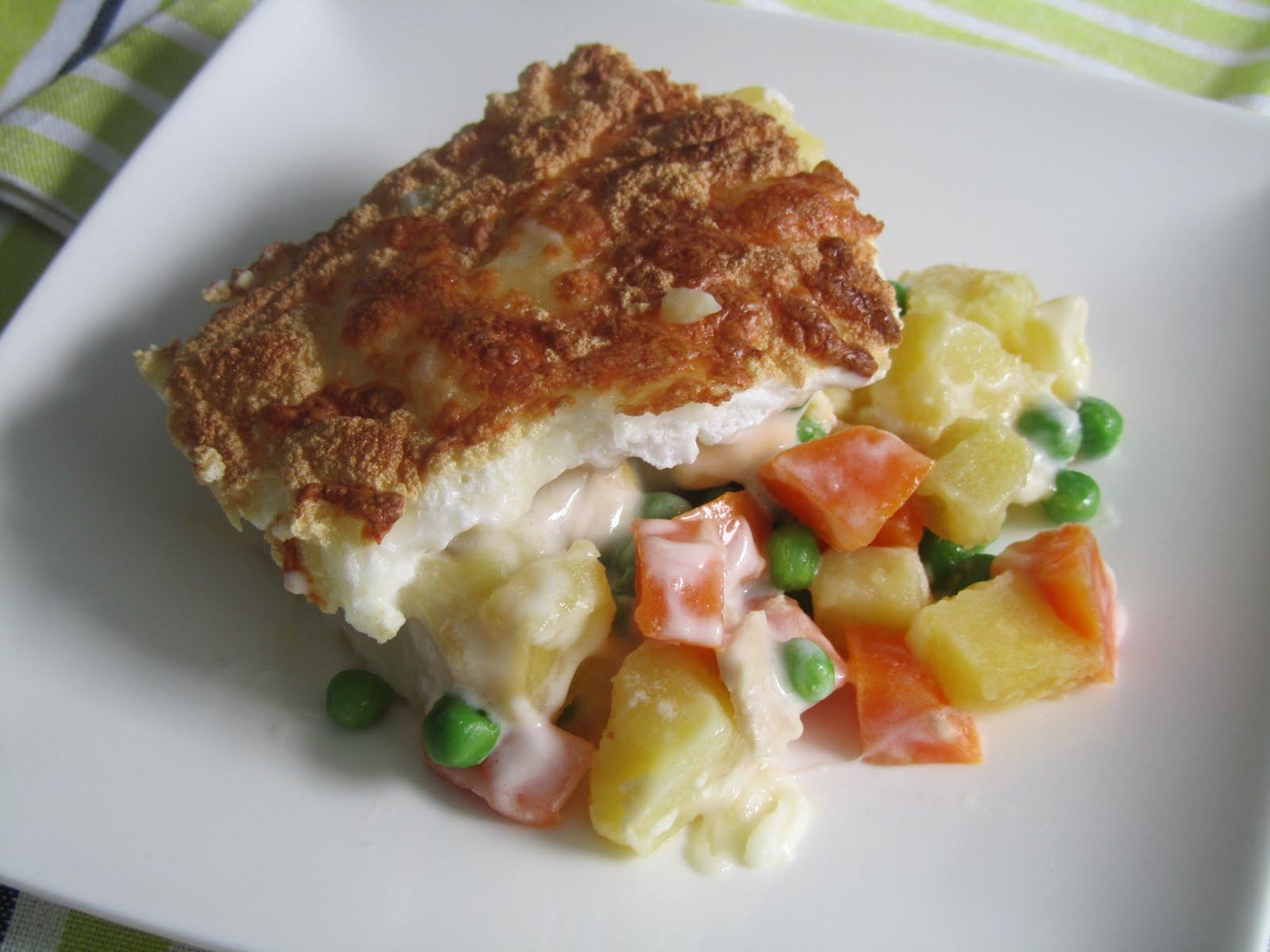 recipe: ensalada rusa con pollo al horno [34]