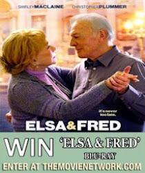 TMN's 'Elsa & Fred' Blu-ray Giveaway