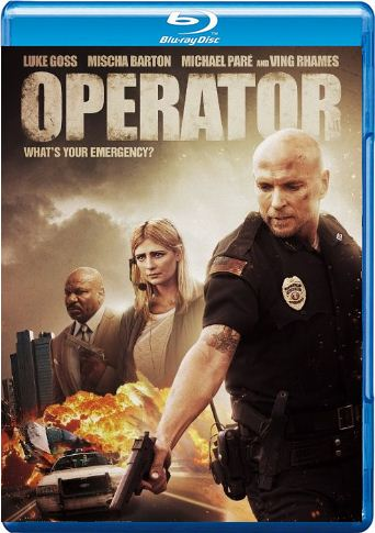 Operator 2015 English BluRay Download