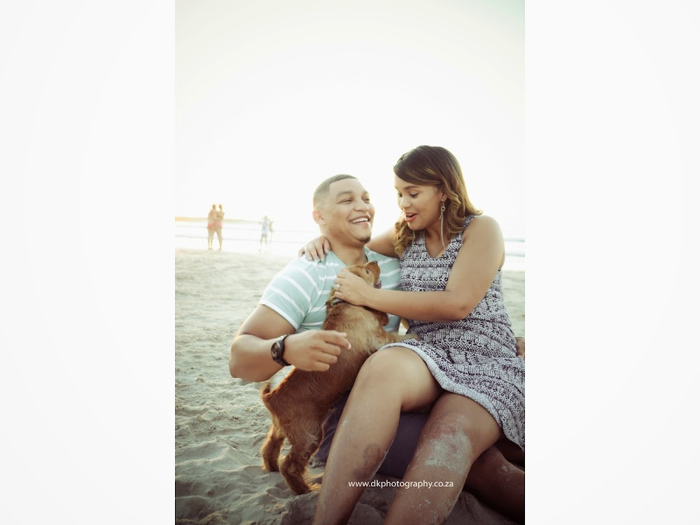 DK Photography 1ST%2BSLIDESHOW-24 Preview ~ Robyn & Angelo's Engagement Shoot on Llandudno Beach{ Windhoek to Cape Town }  Cape Town Wedding photographer