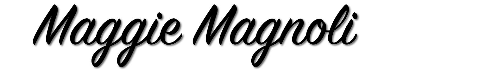 Maggie Magnoli