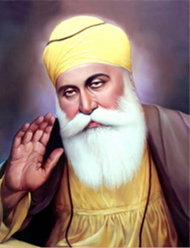 Guru nanak dev ji photos and beautiful original wallpapers god wallpaper - Guru nanak dev ji pics hd ...