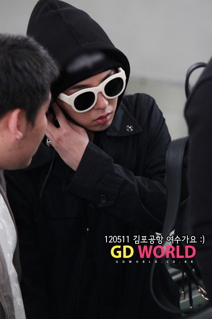 G-Dragon