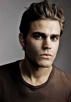 PAUL WESLEY COOL HAIRCUT