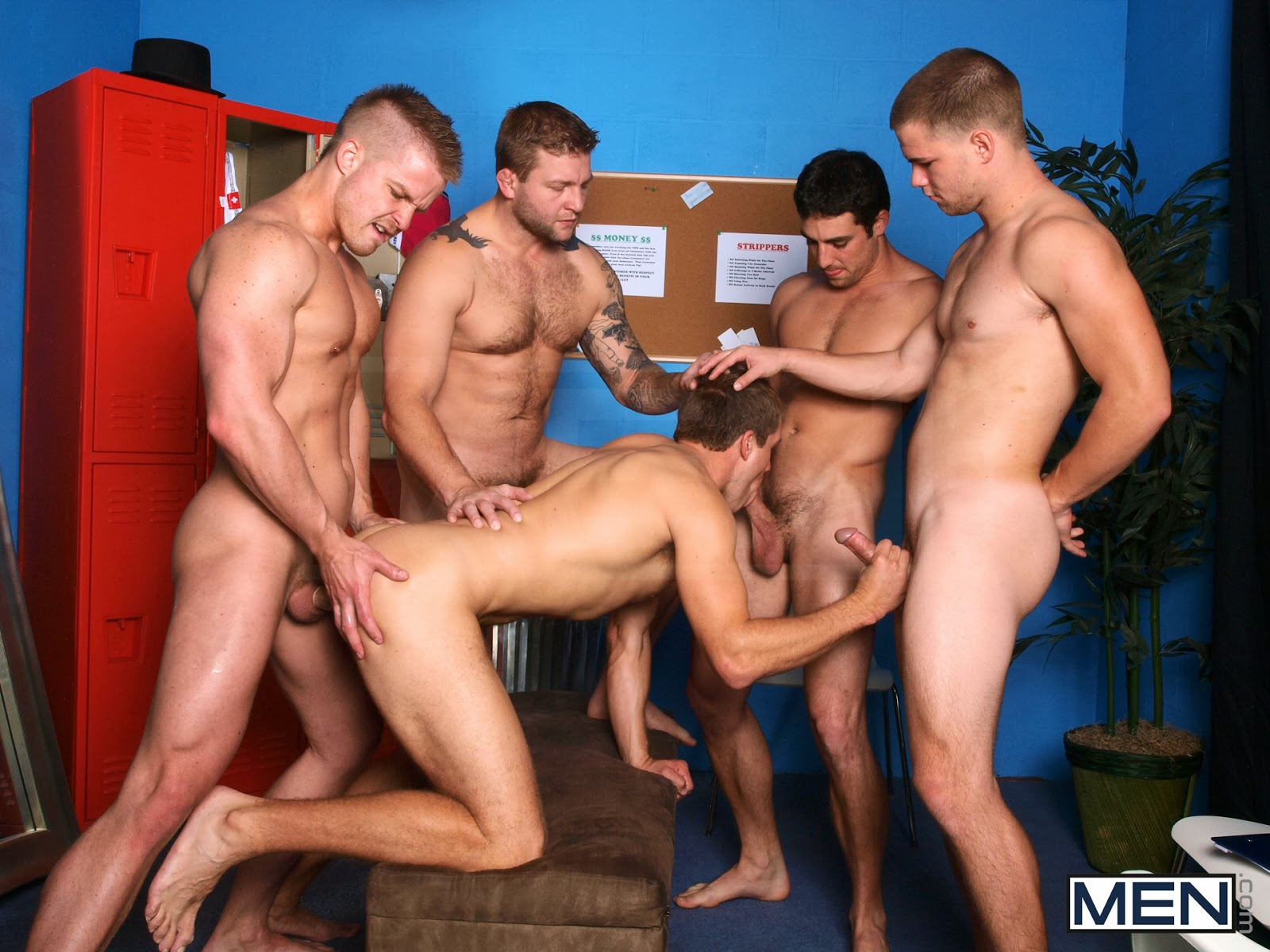 Free Gay Orgy Porn Tube Pictures Galleries - DaGaycom