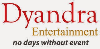 dyandra entertainment