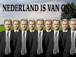 NEDERLAND IS VAN ONS