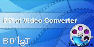 BDLOT VIDEO CONVERTER 2.2.8 WITH SERIAL KEY